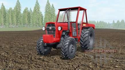 IMT 542 pour Farming Simulator 2017