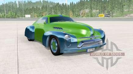 Thomas FR-Type 01-16 pour BeamNG Drive