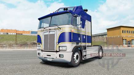 Kenworth K100E für Euro Truck Simulator 2