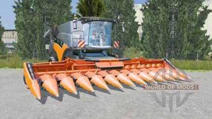 New Holland CR10.90 multifruit pour Farming Simulator 2015