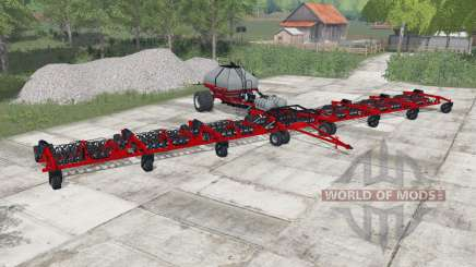 Case IH Precision Hoe no direct seed pour Farming Simulator 2017