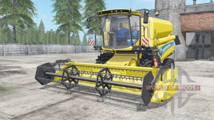 New Holland TC5.70-TC5.90 pour Farming Simulator 2017