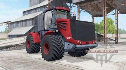 Kirovets K-9450 für Farming Simulator 2017