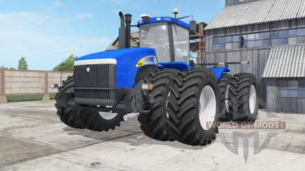 New Holland T9060 pour Farming Simulator 2017