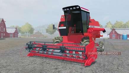 Massey Ferguson 5650 Turbo für Farming Simulator 2013