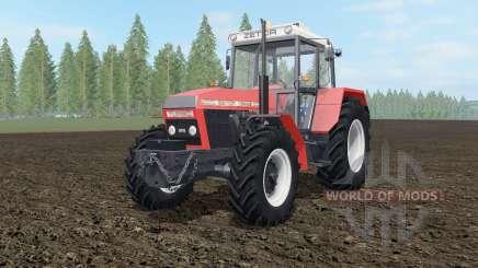 Zetor 12245 pour Farming Simulator 2017