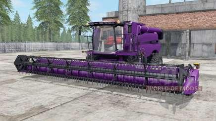 Case IH Axial-Flow 7130 rebecca purple pour Farming Simulator 2017
