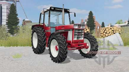 International 955 A für Farming Simulator 2015