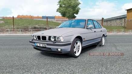 BMW M5 (E34) 1995 für Euro Truck Simulator 2