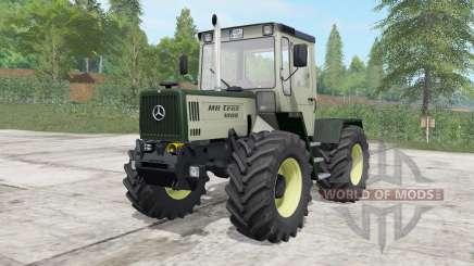 Mercedes-Benz Trac 1000&1100 pour Farming Simulator 2017