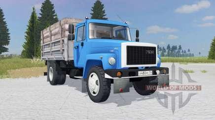 GAZ-SAZ-3507-01 pour Farming Simulator 2015