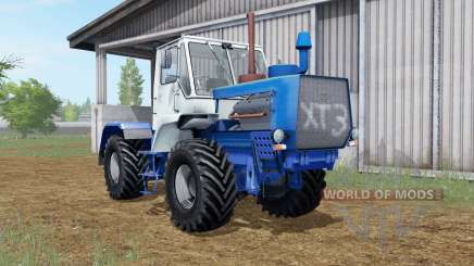 T-150K moteurs YAMZ pour Farming Simulator 2017