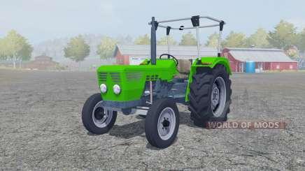 Torpedo TD 4506 für Farming Simulator 2013