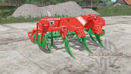 Agro-Masz PD30 für Farming Simulator 2017