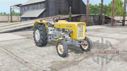 Ursus C-360 gold tips für Farming Simulator 2017