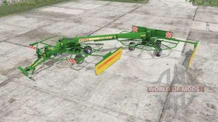 Stoll R 1405 S north texas green für Farming Simulator 2017