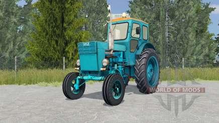 T-40 couleur bleu pour Farming Simulator 2015
