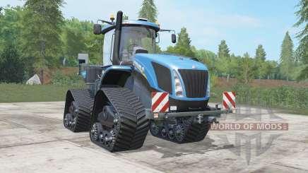 New Holland T9.565 SmᶏrtTrax für Farming Simulator 2017