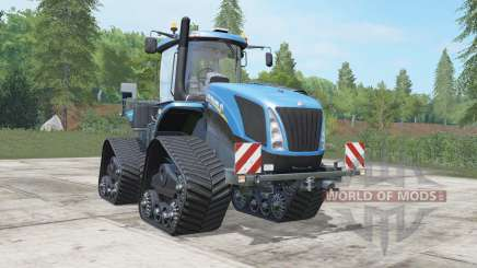 New Holland T9.565 SmᶏrtTrax pour Farming Simulator 2017