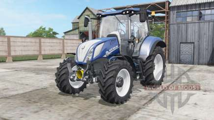 New Holland T5&T6 series für Farming Simulator 2017