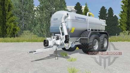 Zunhammer SKE 18500 für Farming Simulator 2015
