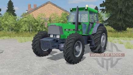 Torpedo RX 170 choice color pour Farming Simulator 2015