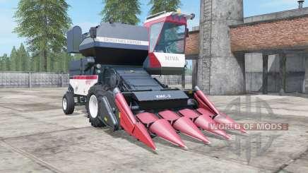 SK-5МЭ-1 Niva-Effet für Farming Simulator 2017