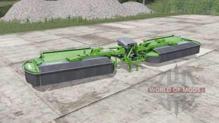 Fendt Slicer 8312 TL für Farming Simulator 2017