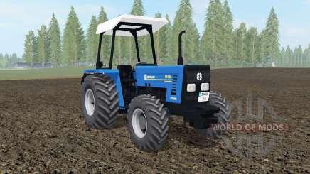 New Holland 55-56s FL console pour Farming Simulator 2017