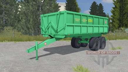 PSTB-12 für Farming Simulator 2015