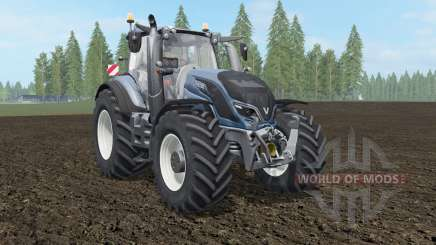 Valtra T144-T254 für Farming Simulator 2017