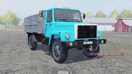 GAZ-3308 pour Farming Simulator 2013
