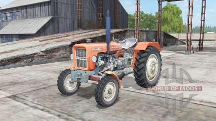 Ursus C-330 hit pink für Farming Simulator 2017