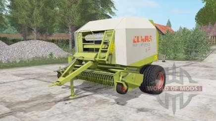 Claas Rollant 250 RotoCuƫ für Farming Simulator 2017