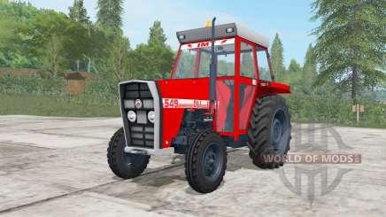 IMT 549 DLI für Farming Simulator 2017