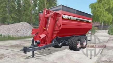 Lomma UW 280 jasper pour Farming Simulator 2017