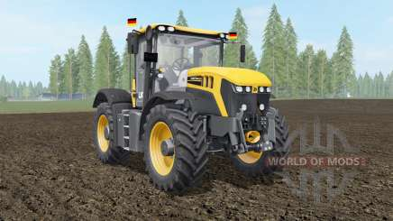 JCB Fastrac 4220 chip tuning für Farming Simulator 2017