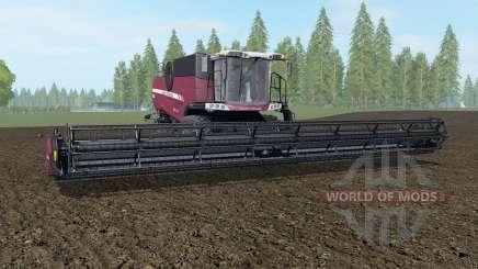 Massey Ferguson 9380 Delta pour Farming Simulator 2017