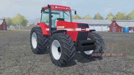 Steyr 9220 pour Farming Simulator 2013