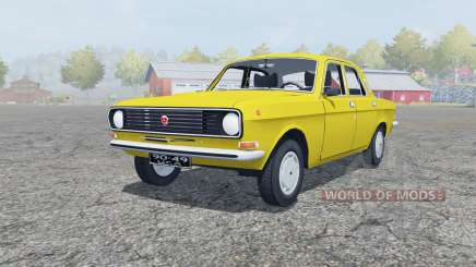 GAZ Volga (24-10) pour Farming Simulator 2013