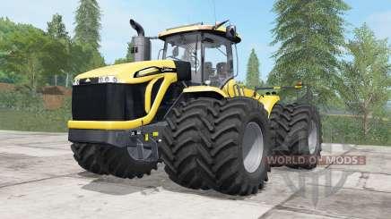Challenger MT900C&MT900E series für Farming Simulator 2017
