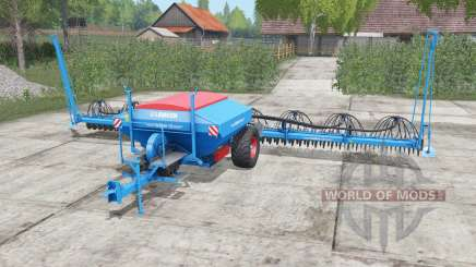 Lemken Solitair 12 fertilizer pour Farming Simulator 2017