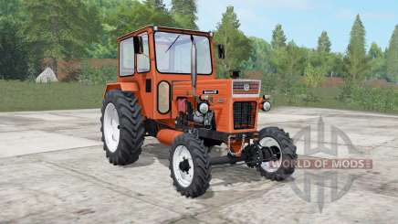 Universal 650 wheels selection für Farming Simulator 2017