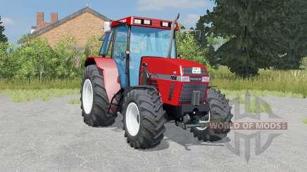 Case International Maxxuᶆ 5150 Plus für Farming Simulator 2015