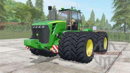 John Deere 9230-9630 für Farming Simulator 2017