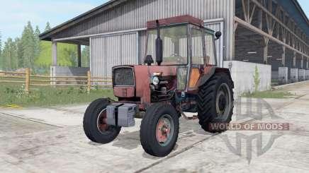 UMZ-6 pour Farming Simulator 2017