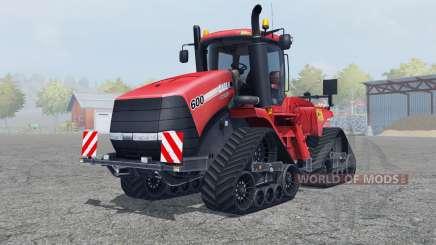 Case IH Steiger 600 Quadtrac pour Farming Simulator 2013