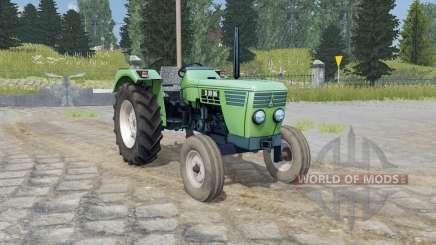 Deutz D 3006 A für Farming Simulator 2015