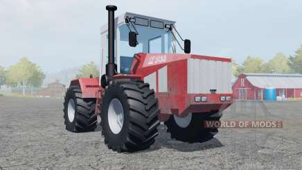 Kirovets K-744Р1 2004 pour Farming Simulator 2013