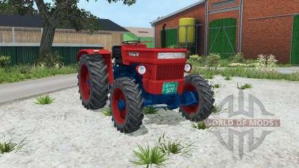 Universal 445 1972 pour Farming Simulator 2015